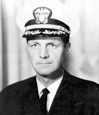 Captain Edward S. Briggs